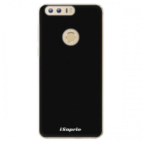 Plastové pouzdro iSaprio - 4Pure - černý - Huawei Honor 8