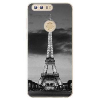 Plastové pouzdro iSaprio - Midnight in Paris - Huawei Honor 8