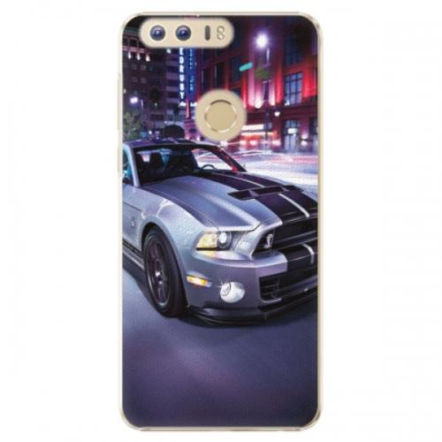 Plastové pouzdro iSaprio - Mustang - Huawei Honor 8