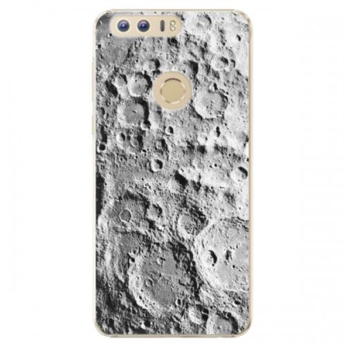Plastové pouzdro iSaprio - Moon Surface - Huawei Honor 8