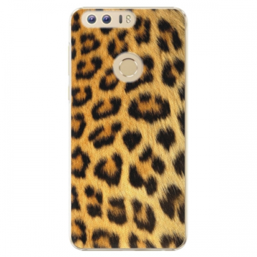 Plastové pouzdro iSaprio - Jaguar Skin - Huawei Honor 8