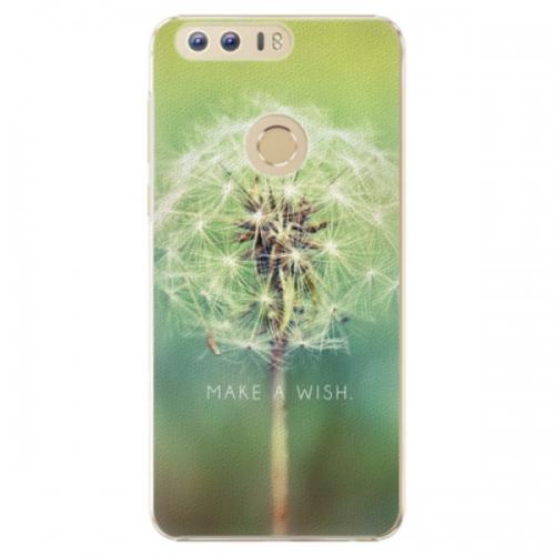 Plastové pouzdro iSaprio - Wish - Huawei Honor 8