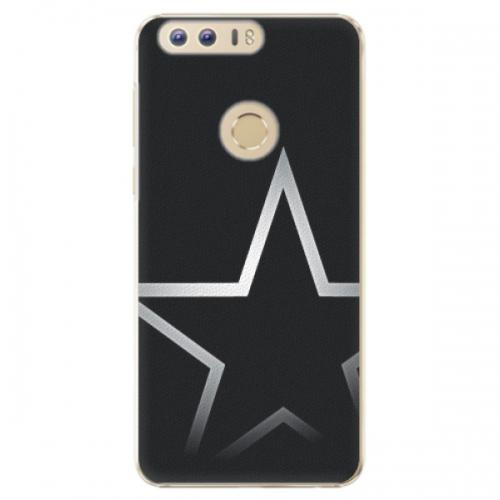 Plastové pouzdro iSaprio - Star - Huawei Honor 8