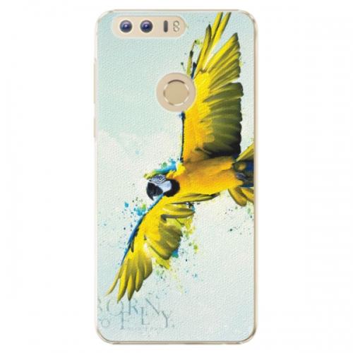 Plastové pouzdro iSaprio - Born to Fly - Huawei Honor 8