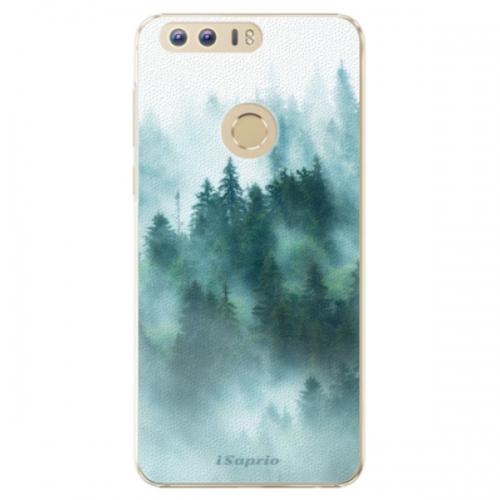 Plastové pouzdro iSaprio - Forrest 08 - Huawei Honor 8