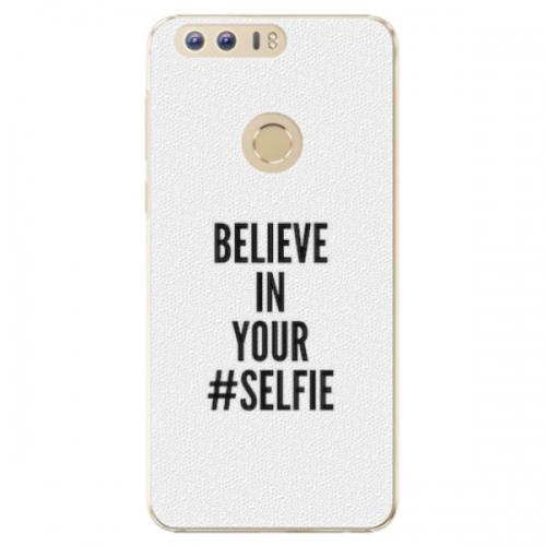 Plastové pouzdro iSaprio - Selfie - Huawei Honor 8