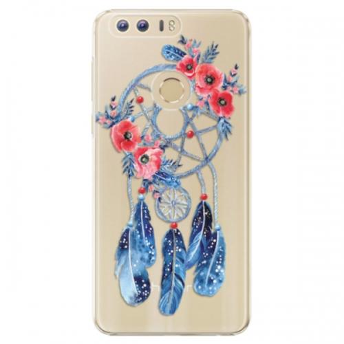 Plastové pouzdro iSaprio - Dreamcatcher 02 - Huawei Honor 8