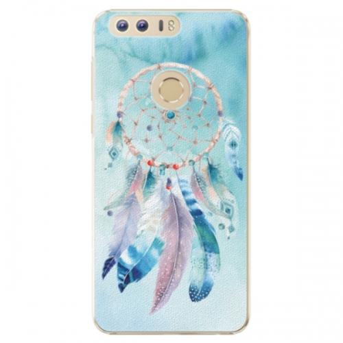 Plastové pouzdro iSaprio - Dreamcatcher Watercolor - Huawei Honor 8