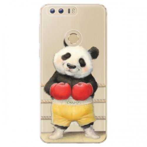Plastové pouzdro iSaprio - Champ - Huawei Honor 8