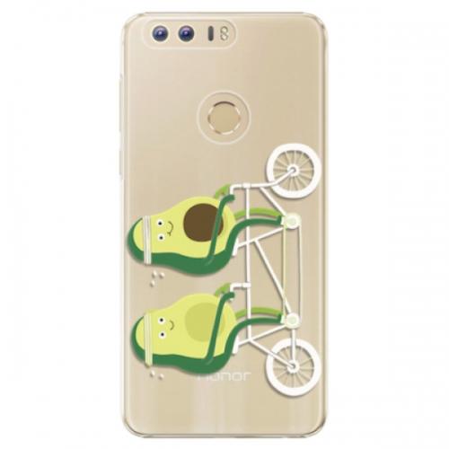 Plastové pouzdro iSaprio - Avocado - Huawei Honor 8
