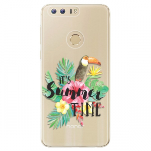 Plastové pouzdro iSaprio - Summer Time - Huawei Honor 8