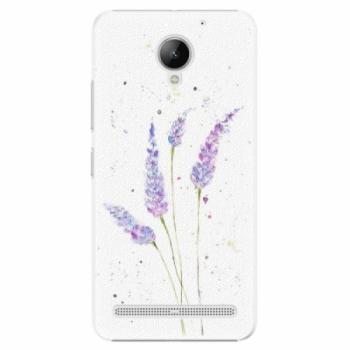 Plastové pouzdro iSaprio - Lavender - Lenovo C2