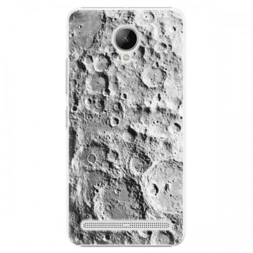 Plastové pouzdro iSaprio - Moon Surface - Lenovo C2