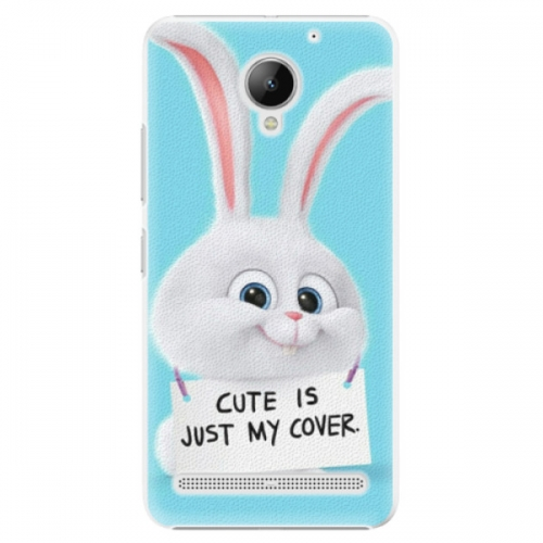 Plastové pouzdro iSaprio - My Cover - Lenovo C2