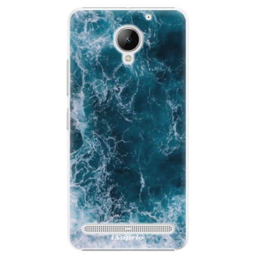 Plastové pouzdro iSaprio - Ocean - Lenovo C2