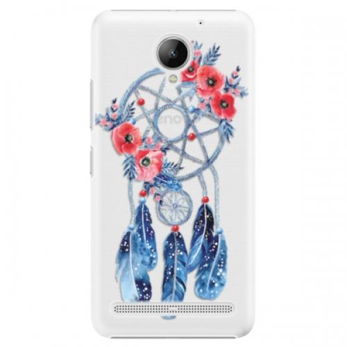 Plastové pouzdro iSaprio - Dreamcatcher 02 - Lenovo C2