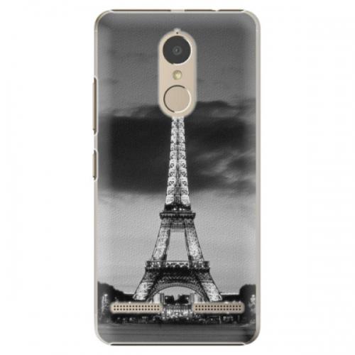 Plastové pouzdro iSaprio - Midnight in Paris - Lenovo K6