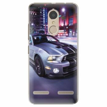 Plastové pouzdro iSaprio - Mustang - Lenovo K6