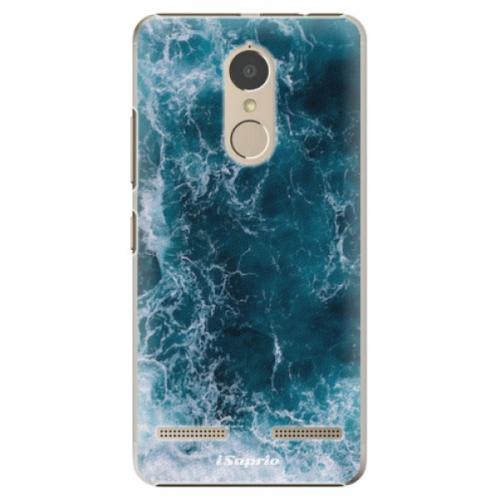 Plastové pouzdro iSaprio - Ocean - Lenovo K6
