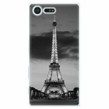 Plastové pouzdro iSaprio - Midnight in Paris - Sony Xperia X Compact