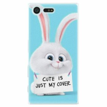 Plastové pouzdro iSaprio - My Cover - Sony Xperia X Compact