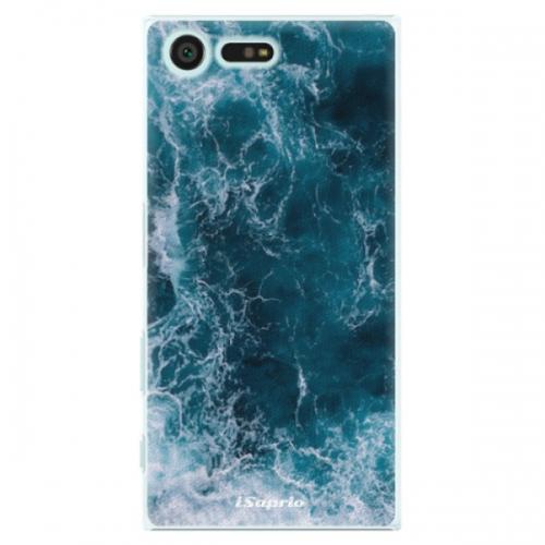 Plastové pouzdro iSaprio - Ocean - Sony Xperia X Compact