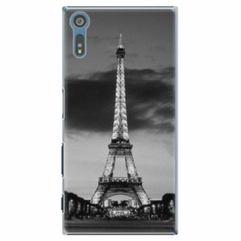 Plastové pouzdro iSaprio - Midnight in Paris - Sony Xperia XZ