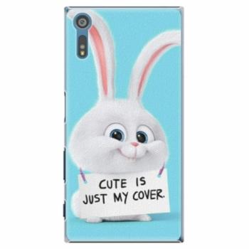 Plastové pouzdro iSaprio - My Cover - Sony Xperia XZ