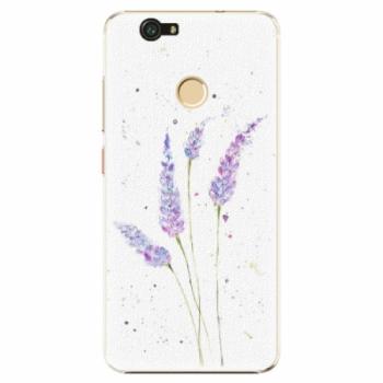 Plastové pouzdro iSaprio - Lavender - Huawei Nova