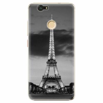 Plastové pouzdro iSaprio - Midnight in Paris - Huawei Nova