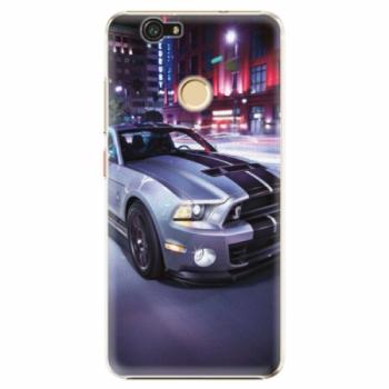 Plastové pouzdro iSaprio - Mustang - Huawei Nova