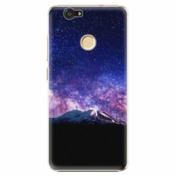 Plastové pouzdro iSaprio - Milky Way - Huawei Nova