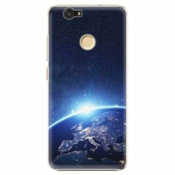 Plastové pouzdro iSaprio - Earth at Night - Huawei Nova
