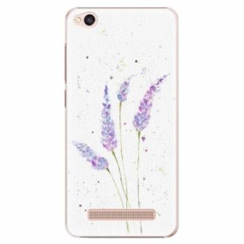 Plastové pouzdro iSaprio - Lavender - Xiaomi Redmi 4A