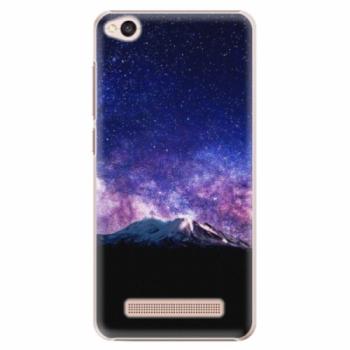 Plastové pouzdro iSaprio - Milky Way - Xiaomi Redmi 4A