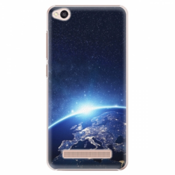 Plastové pouzdro iSaprio - Earth at Night - Xiaomi Redmi 4A