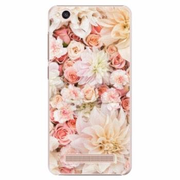 Plastové pouzdro iSaprio - Flower Pattern 06 - Xiaomi Redmi 4A