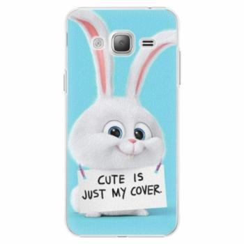 Plastové pouzdro iSaprio - My Cover - Samsung Galaxy J3