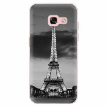 Plastové pouzdro iSaprio - Midnight in Paris - Samsung Galaxy A3 2017