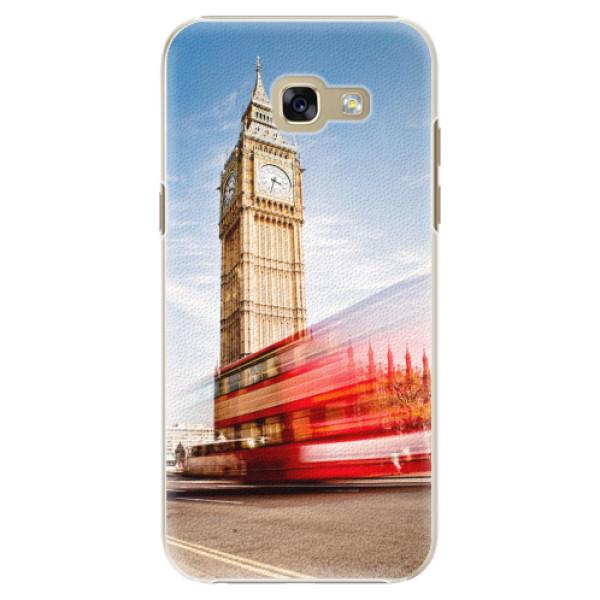 Plastové pouzdro iSaprio - London 01 - Samsung Galaxy A5 2017