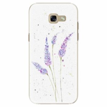 Plastové pouzdro iSaprio - Lavender - Samsung Galaxy A5 2017