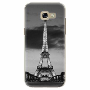 Plastové pouzdro iSaprio - Midnight in Paris - Samsung Galaxy A5 2017