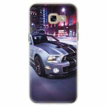 Plastové pouzdro iSaprio - Mustang - Samsung Galaxy A5 2017