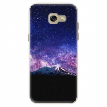 Plastové pouzdro iSaprio - Milky Way - Samsung Galaxy A5 2017