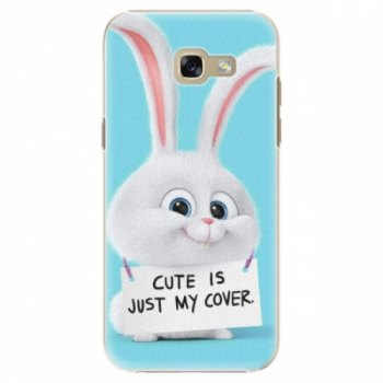 Plastové pouzdro iSaprio - My Cover - Samsung Galaxy A5 2017