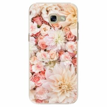 Plastové pouzdro iSaprio - Flower Pattern 06 - Samsung Galaxy A5 2017