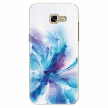 Plastové pouzdro iSaprio - Abstract Flower - Samsung Galaxy A5 2017