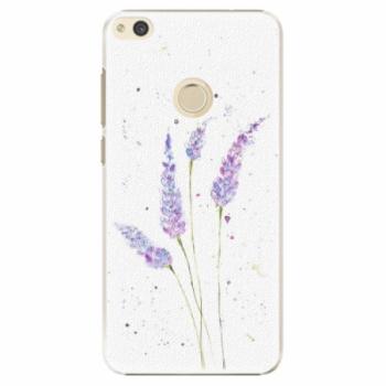 Plastové pouzdro iSaprio - Lavender - Huawei P8 Lite 2017