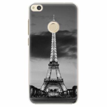 Plastové pouzdro iSaprio - Midnight in Paris - Huawei P8 Lite 2017