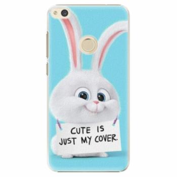 Plastové pouzdro iSaprio - My Cover - Huawei P8 Lite 2017